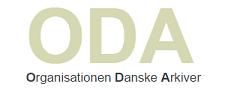 ODA – Organisationen Danske Arkiver